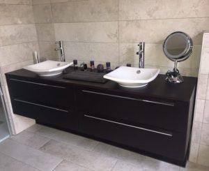 Salle de bain à proximité d'Aubagne